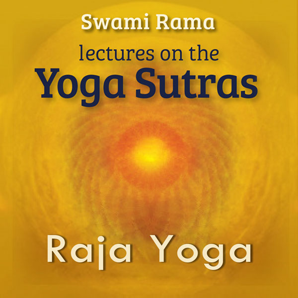 New Release! Lectures on Yoga Sutras: Raja Yoga