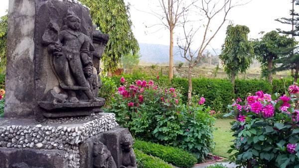 Self-Guided Meditation Retreat